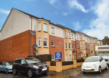 Thumbnail 2 bedroom flat for sale in Anwoth Street, Flat 2/2, Tollcross, Glasgow