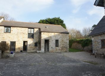 Thumbnail 1 bedroom barn conversion to rent in Nance, Churchtown, Illogan, Redruth