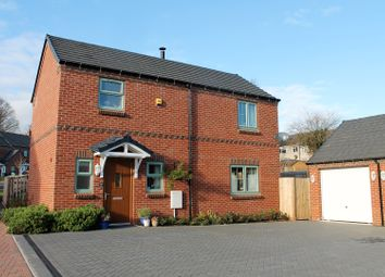 Thumbnail 3 bed detached house for sale in Ardley Meadows, Whitbourne, Worcester