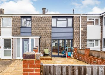 Thumbnail 3 bed terraced house for sale in Southway, Gosport