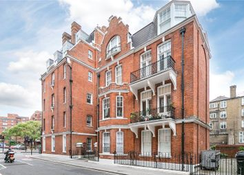 St Augustines Mansions, Bloomburg Street, London SW1V. 1 bed flat