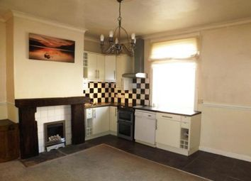Thumbnail 1 bed terraced house for sale in West Street, Bailiff Bridge, Brighouse, West Yorkshire