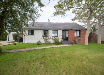Thumbnail 3 bed detached house for sale in The Crofts, Ayton