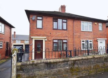 Thumbnail 2 bedroom semi-detached house for sale in Newhouse Road, Abbey Hulton, Stoke-On-Trent