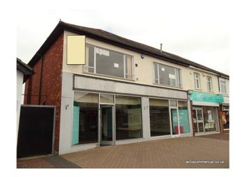 Thumbnail Office for sale in Wimborne Rd 1555-1557, Kinson, Dorset