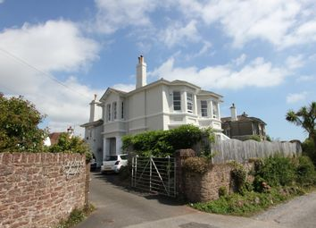 Thumbnail 2 bed flat to rent in Central Avenue, Paignton