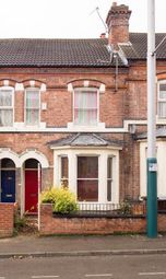 Thumbnail 3 bedroom terraced house for sale in Noel Street, Nottingham