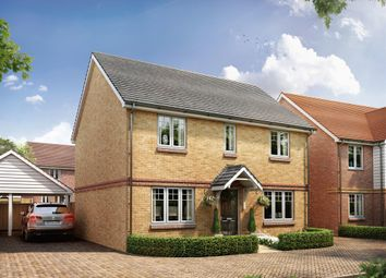 "4 bed detached house for sale in ""The Chedworth"" at Grigg Lane, Headcorn, Ashford TN27"