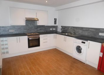 Thumbnail 1 bed flat to rent in Summer Hill, Totterdown, Bristol