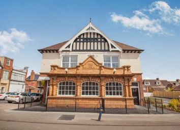 Thumbnail 1 bed flat for sale in Morehall, Cheriton High Street, Folkestone, Kent