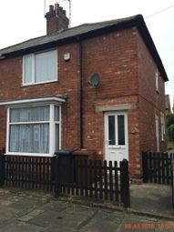 Thumbnail 3 bedroom end terrace house to rent in Severn Street, Lincoln