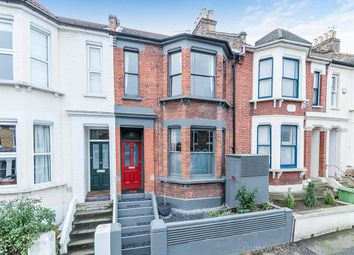 Thumbnail 3 bedroom terraced house for sale in Malfort Road, London