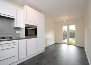 Thumbnail 2 bed property to rent in Millson Close, Whetstone, London