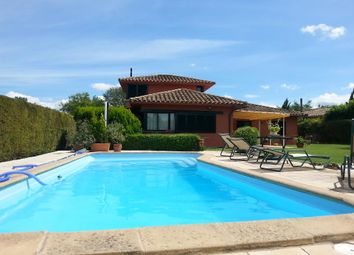 Thumbnail 5 bed property for sale in Torremirona, Navata, Spain