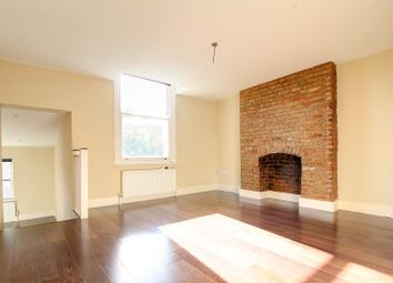 Thumbnail 1 bed flat to rent in Lordship Park, Stoke Newington, London