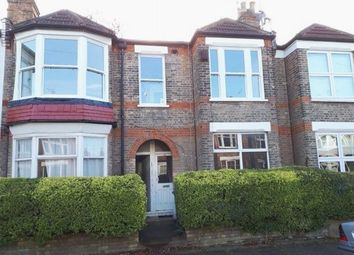 Thumbnail 2 bedroom flat for sale in Leslie Road, East Finchley, London