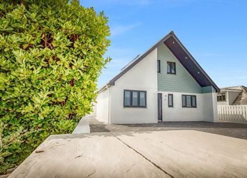 Thumbnail 4 bed detached house to rent in Praze Road, Newquay