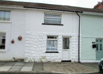 Thumbnail 2 bed terraced house for sale in Lyons Place, Resolven, Neath, West Glamorgan