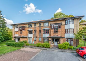 Thumbnail 2 bed flat for sale in Halley Gardens, London