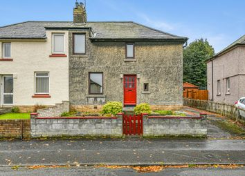 3 bed semi-detached house for sale in Blake Street, Dunfermline KY11