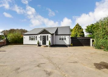5 bed bungalow for sale in Wrotham Road, Meopham, Kent DA13
