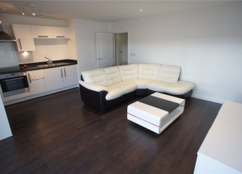 Thumbnail 2 bed flat for sale in Saxon House, Little Brights Road, Belvedere