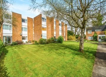 Thumbnail 2 bed flat for sale in Cwrt Ty Mynydd, Radyr, Cardiff