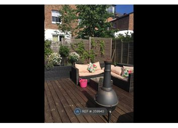 Thumbnail 3 bed maisonette to rent in B Sarre Road, London