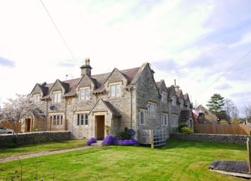 Thumbnail 3 bed cottage to rent in Station Road, Kemble, Cirencester