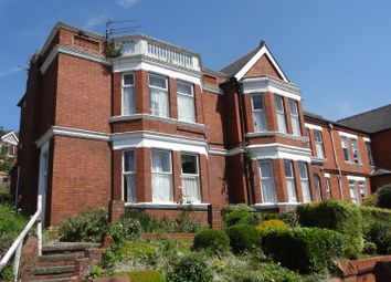 Thumbnail 8 bed semi-detached house for sale in Porthkerry Road, Barry