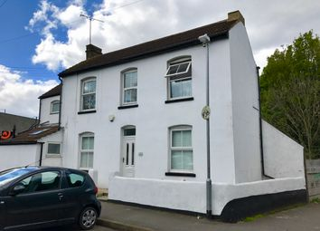 Thumbnail 1 bedroom flat to rent in Raphael Road, Gravesend