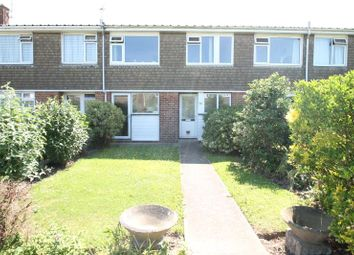 Thumbnail 2 bed maisonette for sale in Norfolk Gardens, Littlehampton, West Sussex