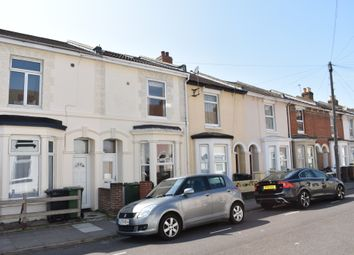 Thumbnail Terraced house to rent in Hudson Road, Southsea, Hampshire