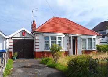 Thumbnail 2 bedroom bungalow for sale in Poulton Road, Blackpool