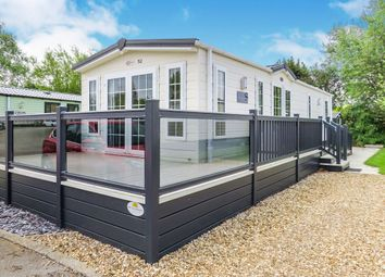 2 bed mobile/park home for sale in Lutton Gowts, Lutton, Spalding PE12