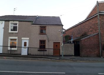 Thumbnail 2 bed terraced house to rent in Higher Green, Poulton-Le-Fylde