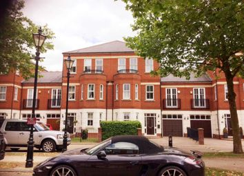 Thumbnail 4 bed detached house to rent in The Boulevard, Woodford Green