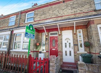 Thumbnail 2 bed terraced house for sale in Tanners Hill, Abbots Langley