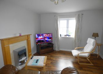 Thumbnail 2 bedroom flat for sale in Newton Road, St Helens