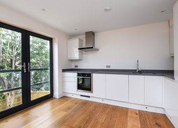 Thumbnail 2 bed flat for sale in Dean Road, Croydon