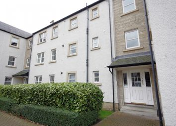 Thumbnail 2 bed flat to rent in Eskbank Court, Dalkeith, Midlothian