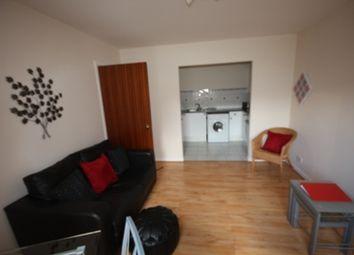 Thumbnail 1 bed flat to rent in Gordon Street, Aberdeen