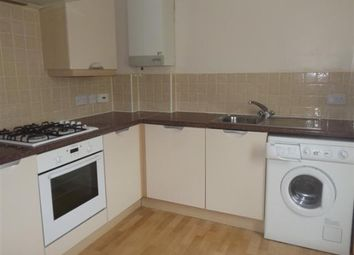 Thumbnail 2 bedroom flat to rent in Firmin Close, West, Ipswich
