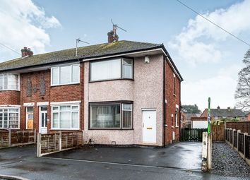 Thumbnail 3 bed terraced house for sale in Roseway, Wellington, Telford