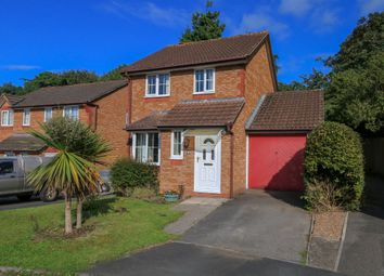 Thumbnail 3 bed detached house for sale in Yew Tree Drive, Kingsteignton, Newton Abbot