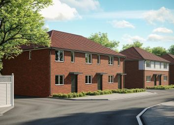 2 bed property for sale in Fourth Avenue, Edwinstowe, Mansfield NG21
