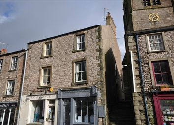 Thumbnail 2 bed flat for sale in 4 Church Walk, Kirkby Stephen, Cumbria