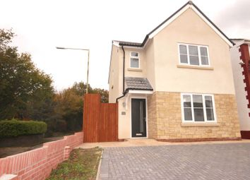 Thumbnail 3 bed detached house for sale in Cwrt Pentwyn, Llantwit Fardre, Pontypridd