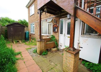 Thumbnail 2 bed flat for sale in Flat 7, 42, Sunningdale Drive, Skegness