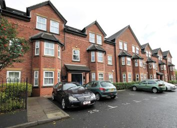 Thumbnail 2 bed flat for sale in Manchester Road East, Walkden, Manchester